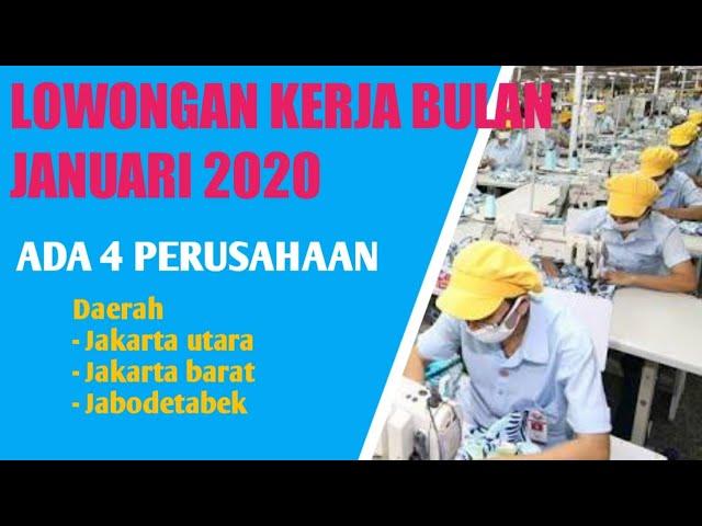 Lowongan Kerja Di Jakarta Tanpa Ijazah Gaji Tinggi Loker Kerja Terbaru 2021