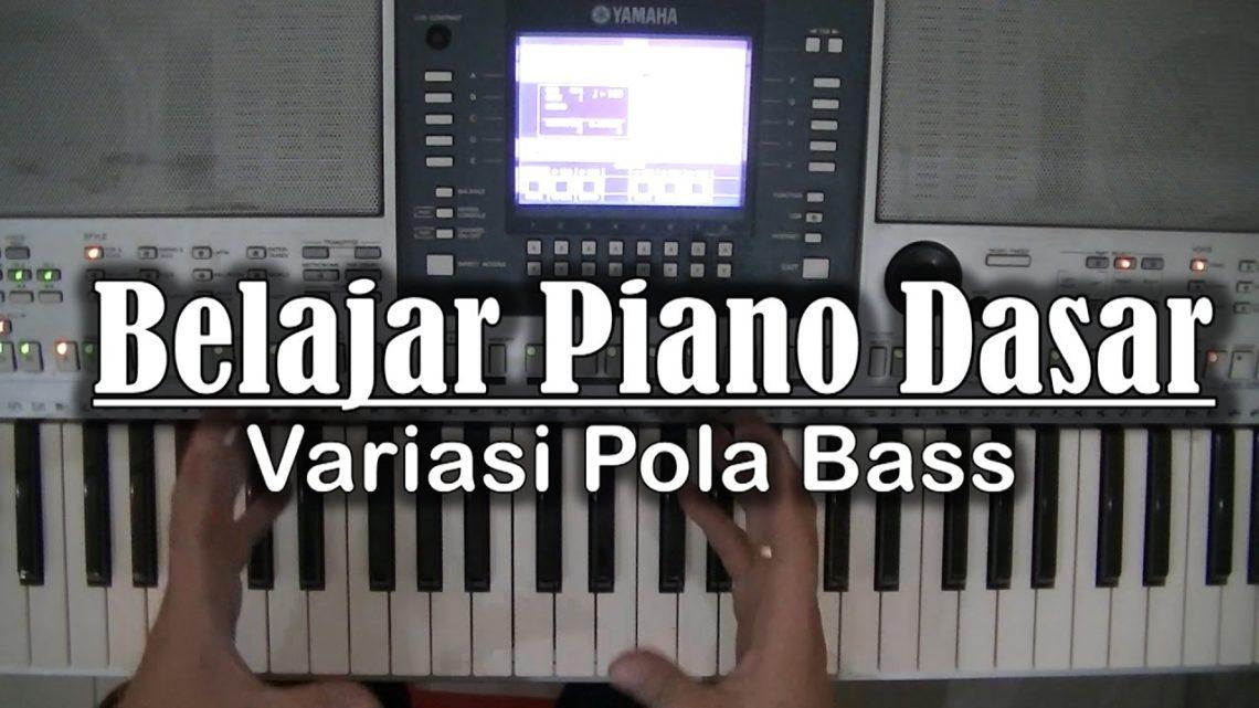 Piano Blog Okuta